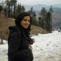 Mrinal Vagrani Travel Blogger