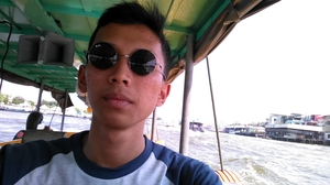 Arland Travel Blogger