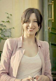 Ana Gviniashvili Travel Blogger