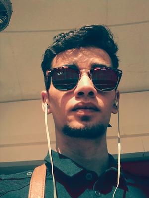 Raul Coentrao Dominic Travel Blogger