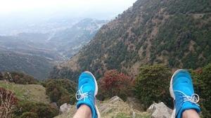 Shubhodeep Chakravarty Travel Blogger