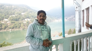 shakti dhar ojha  Travel Blogger