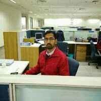 Kapil Saini Travel Blogger