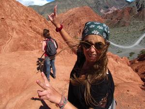 Cristina Gil Travel Blogger