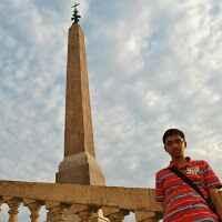 Pramod Prakash Travel Blogger
