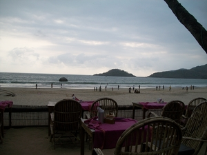 Palolem - The Secluded Paradise