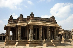 Kingdom of Kishkinda - Hampi | Anegundi