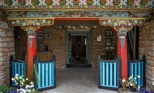 Sikkim's hidden gem – Chuchen
