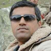 Umesh Singh Travel Blogger