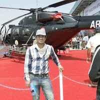 Varun Rawat Travel Blogger