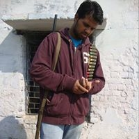 Deepak Choudhary Travel Blogger