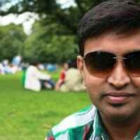 Yatin Ashtekar Travel Blogger