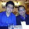 Arinjoy Ghosh Travel Blogger
