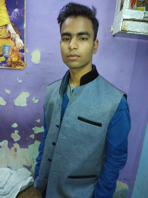 Sachin Mourya Travel Blogger