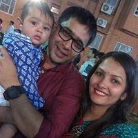 Sanchita Yadav Travel Blogger