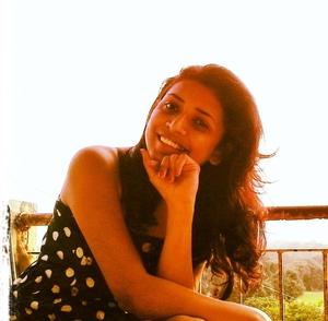 jyoti patil Travel Blogger