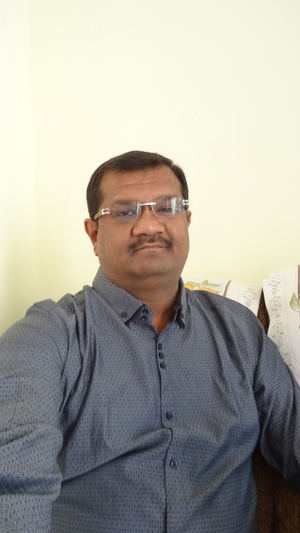 Bhavesh Doshi Travel Blogger