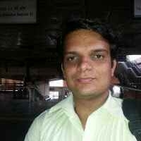 Amit Deswal Travel Blogger