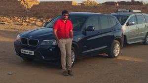 shailesh gangani Travel Blogger