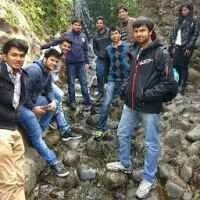 Lakshay Verma Travel Blogger