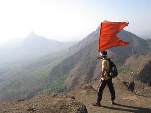 Tushar Kedar Travel Blogger