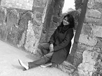 Sneha Bhattacharya Travel Blogger