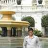 Ronak R Sanghvi Travel Blogger