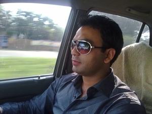 Hiten Singh Tokas Travel Blogger