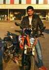 Dheeraj Wadhwa Travel Blogger