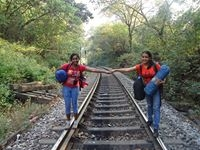 Ayesha Ramgopal Travel Blogger