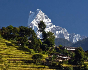 Nepal Adventure Holiday Trip