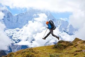 Ganesh Gurung Travel Blogger