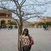 Hiral J Vora Travel Blogger