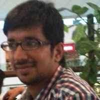 Arvind Baheti Travel Blogger