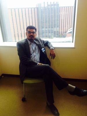 Vijay Ramakrishnan Travel Blogger