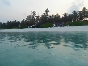 Lakshadweep- the coral paradise