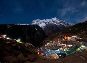Trekking Guide in Nepal - Chhitij Adhikari