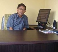 Krishna Adhikari Travel Blogger