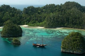 A travel guide to the Indonesian Islands