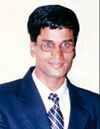 Narasimhan Krishanraj Travel Blogger