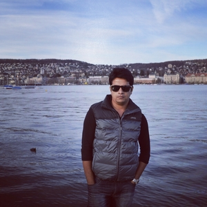 Anirban Sharma Travel Blogger