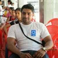 Vijay Menon Travel Blogger