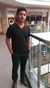 Agresh Agarwal Travel Blogger