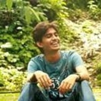 Ankit Saini Travel Blogger