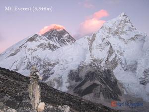 13 Days Mount Everest Base Camp Trek