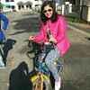 Bhawna Maheshwari Travel Blogger