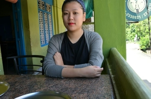 Sophayoring Duidang Travel Blogger