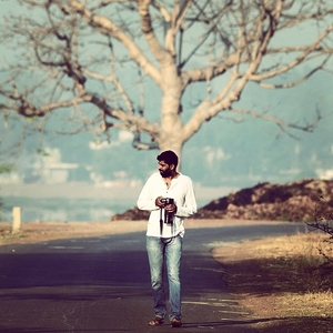 Ameet Mandavia Travel Blogger