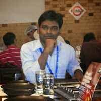 raju B Travel Blogger