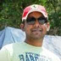 Suraj KS Travel Blogger